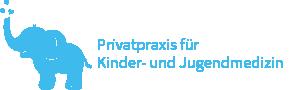 Privatpraxis für Kinder- und Jugendmedizin Logo